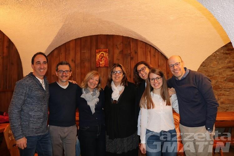 Associazionismo, Alessandro Rota presidente Albero di Zaccheo