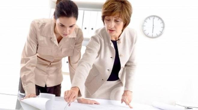 Lavoro: l'occupazione femminile nel 2017 è arrivata al 46,5%