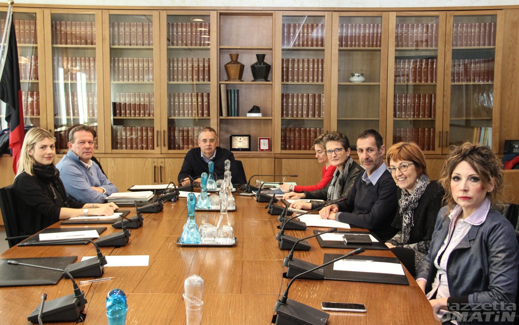 Monterosa ski: i vertici saranno ascoltati a Palazzo regionale