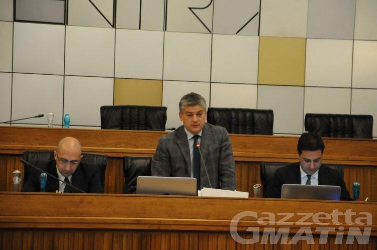 Regione: torna il Consiglio delle politiche del lavoro