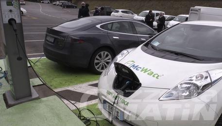Mobilità sostenibile in VdA: Rete civica presenta una proposta di legge