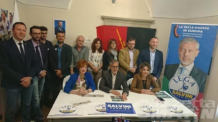Valle d'Aosta: la Lega chiede le dimissioni del governo, Fosson: analizziamo la situazione