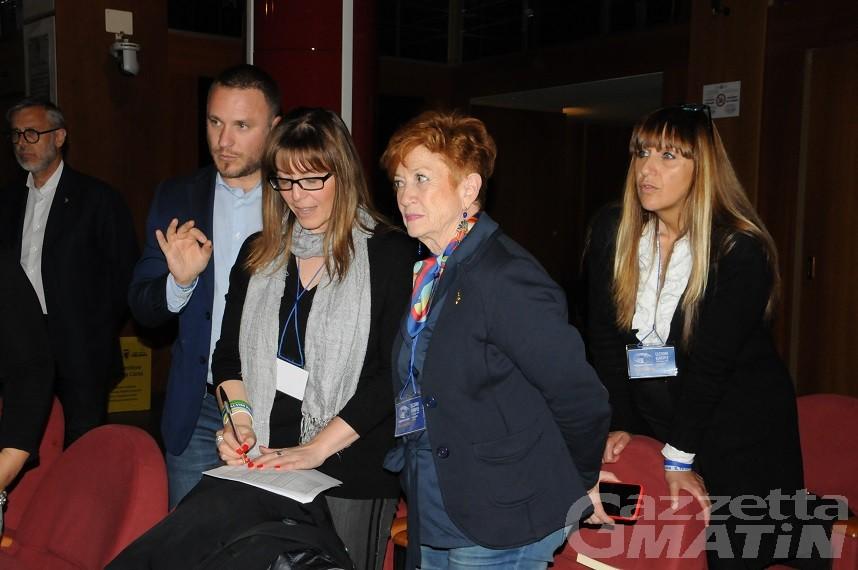 Europee: in Valle d'Aosta la Lega vola, autonomisti stracciati