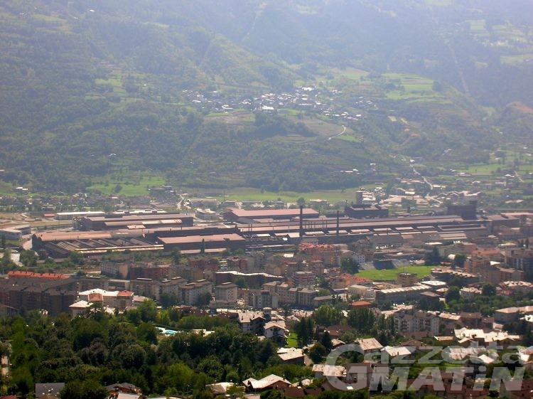Aosta, nel 2018 e 2019 migliora la qualità dell'aria