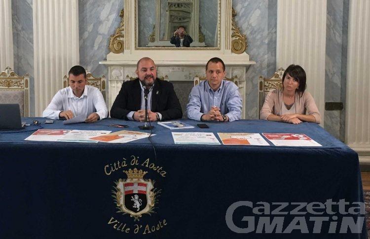 Memorial Castelnuovo: La Piazza torna con una ricca edizione
