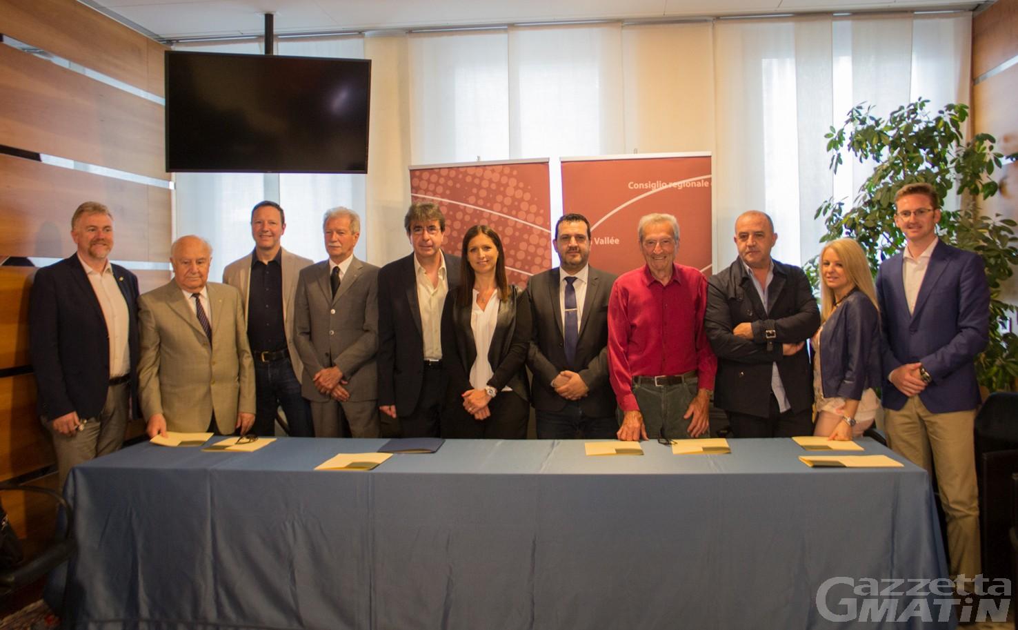 Volontariato: presentata la decima edizione del Premio regionale