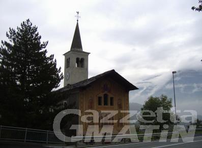 Statua della Madonna rubata nel 1976, i carabinieri di Udine la restituiscono alla parrocchia di Signayes