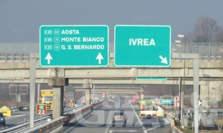 Chiusura autostrada: il presidente della Regione chiede incontro ufficiale al collega Cirio