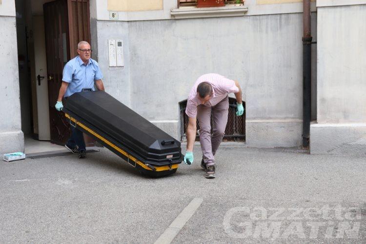 Aosta, cadavere trovato in cantina: è Emanuele Sella, l'uomo di cui era stata denunciata la scomparsa