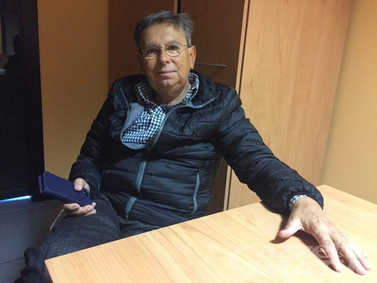 Lutto: è morto il presidente dei Compagnons de moudzon Gerardo Beneyton