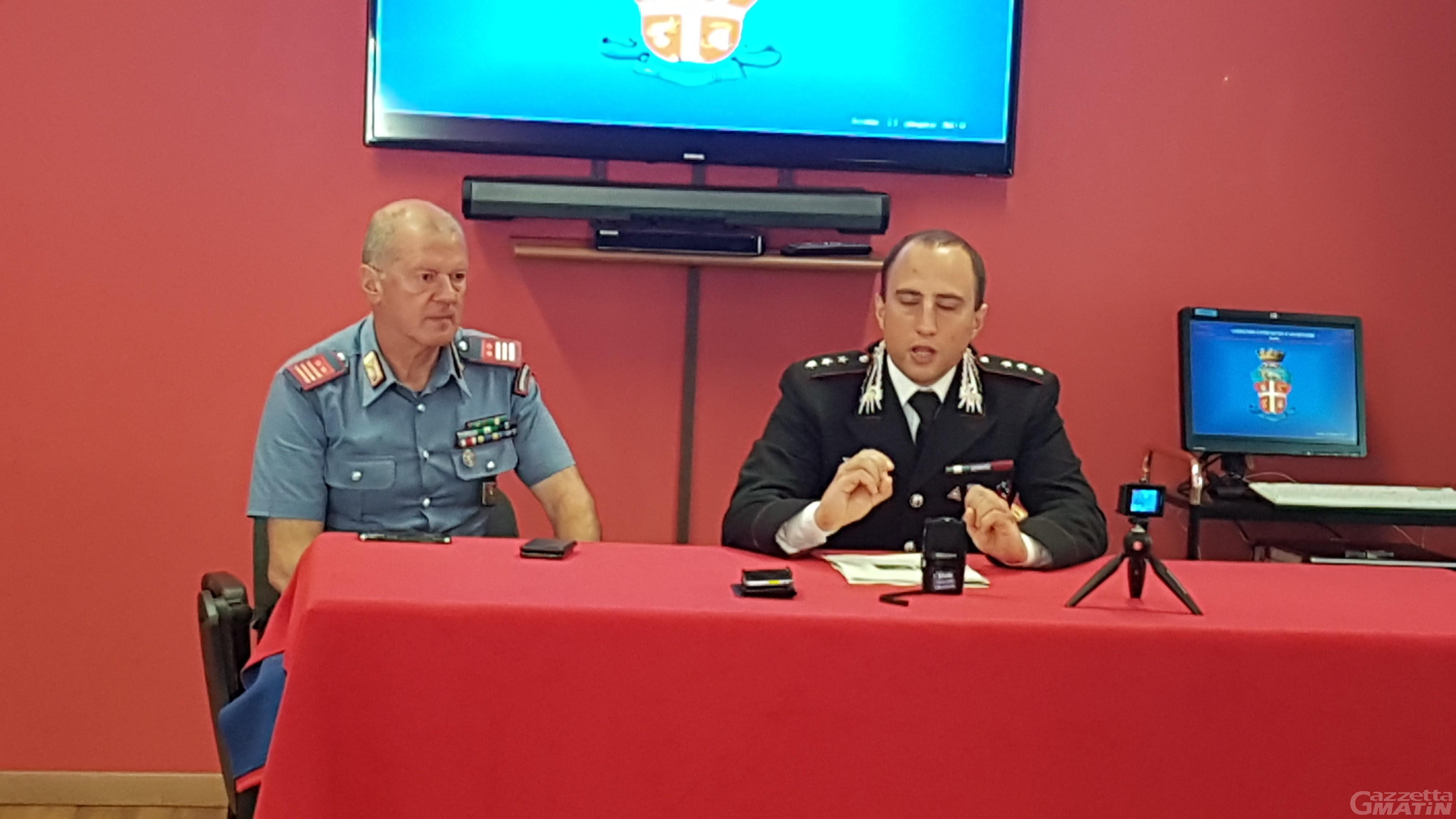 Truffe online, 11 consigli dei carabinieri per evitarle