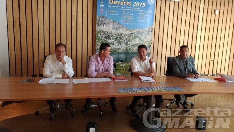 Alpages Ouverts: scoprire la vita in alpeggio tra cibo e teatro