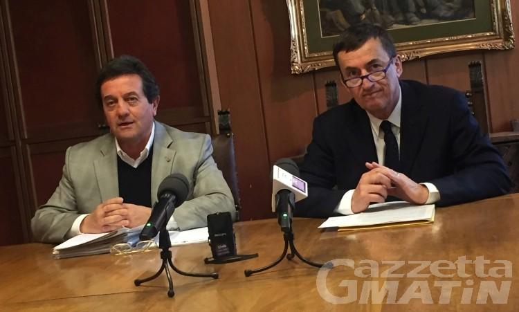 Sanità: lascia l'incarico il Commissario dell'azienda Usl della Valle d'Aosta