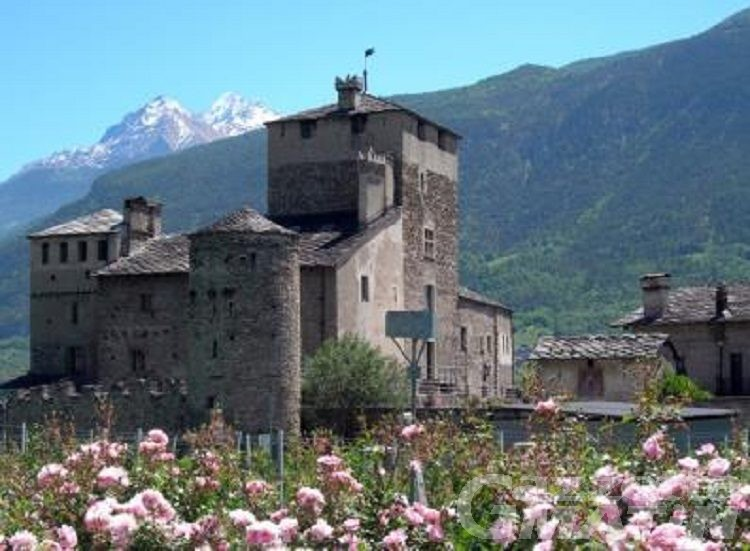 Saint-Pierre: caccia al mostro con sorpresa al castello Sarriod de la Tour