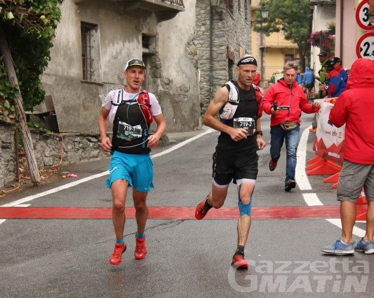 Trail: atleti di tredici nazioni già iscritti al Collontrek
