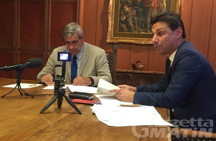 Finanza regionale, variazione al bilancio da 27 milioni di euro