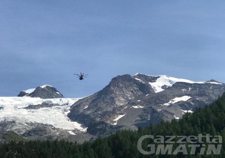 Monte Rosa, precipita da 4 mila metri: morto il professore torinese Flavio Febbraro