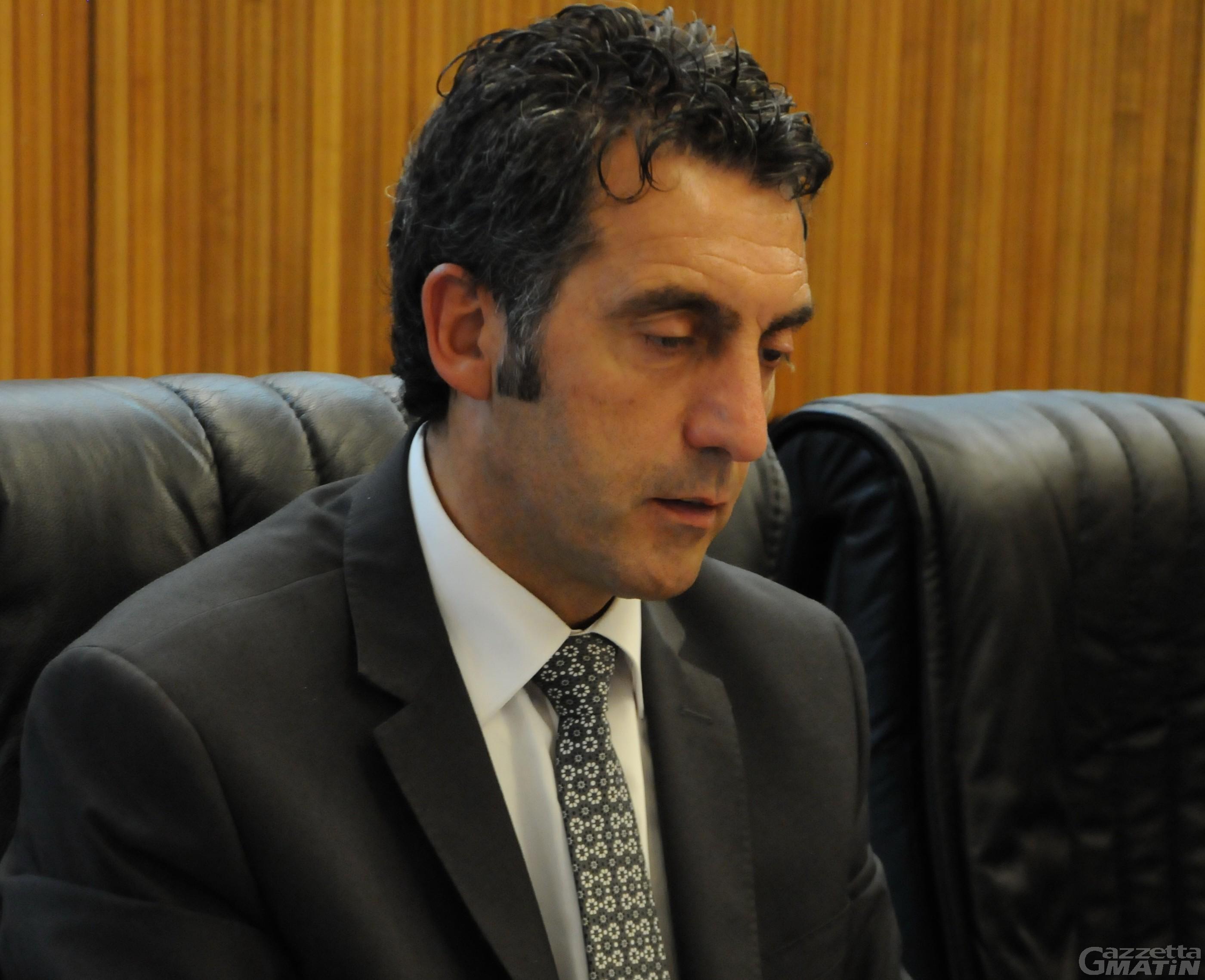 Richiesta scarcerazione Sorbara: udienza fissata per il 21 agosto