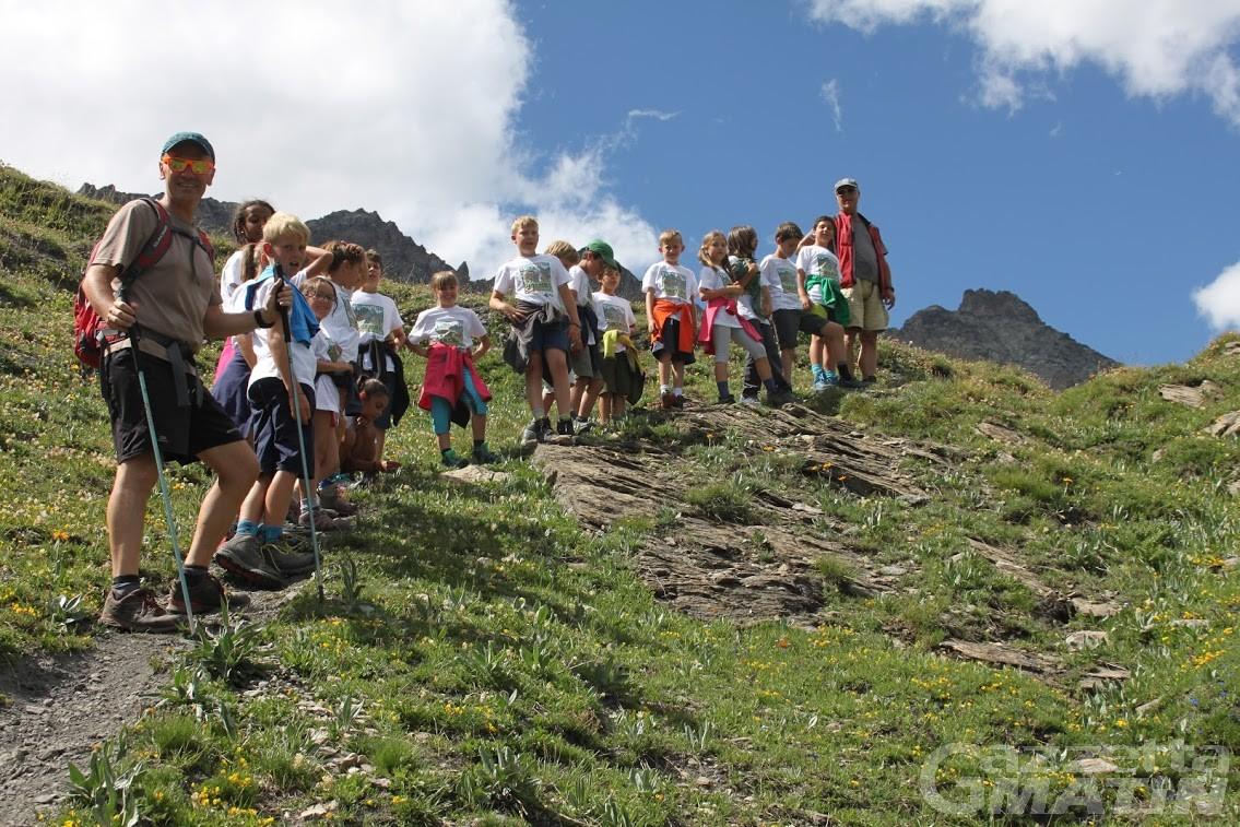 Trekking Nature: dal 2020 anche incontri con guide alpine e forestali