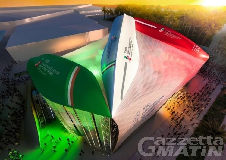 Expo Dubai 2020: la Valle valuta se partecipare