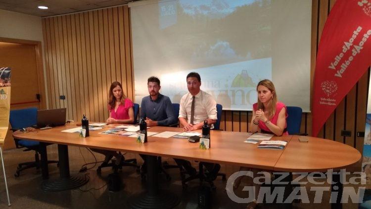 Valtournenche: la Settimana del Cervino, 7 giorni di eventi tra sport e cultura