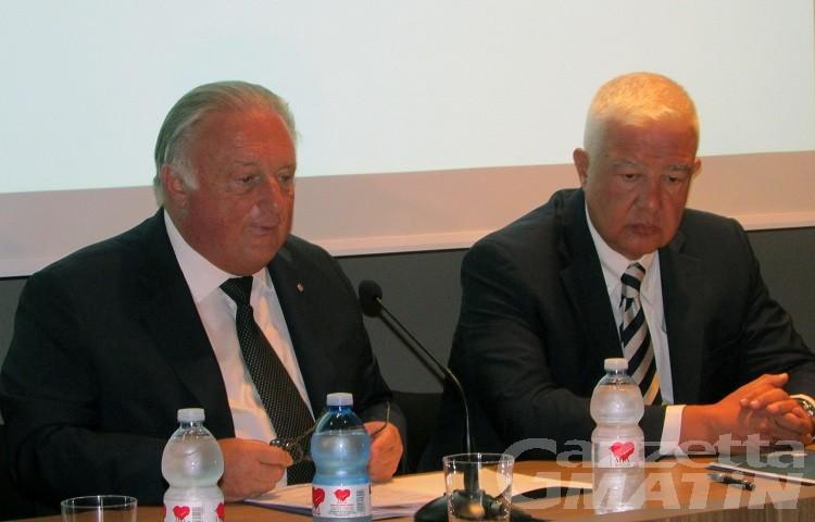 Terziario in crisi, Confcommercio Valle d'Aosta accusa: «politica assente»