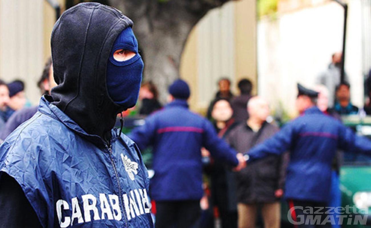 'Ndrangheta, processo Altanum: 3 condanne e 2 assoluzioni, cade l'accusa di omicidio