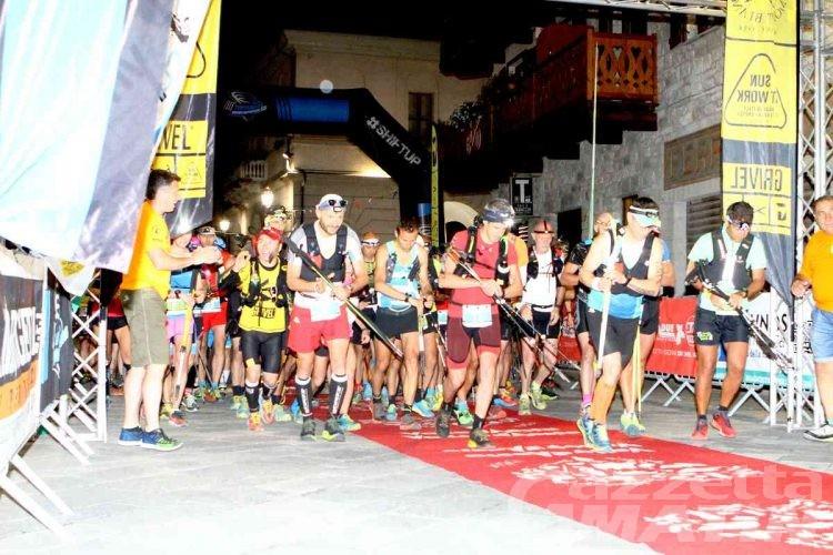Licony Trail: Franco Collé e Sonia Glarey in trionfo