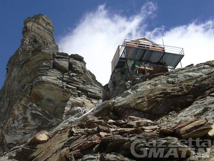 Tragedia in montagna: alpinista bielorussa morta sul Cervino