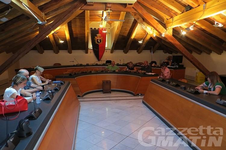 Aosta: Teatro Giacosa verso la concessione a chiamata