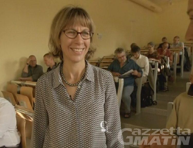 Francofonia in lutto: è morta la professoressa Federica Diémoz