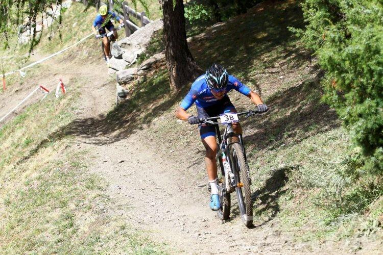 Internazionali d'Italia Xco: Agostinacchio e Vittone sul podio all'Isola d'Elba