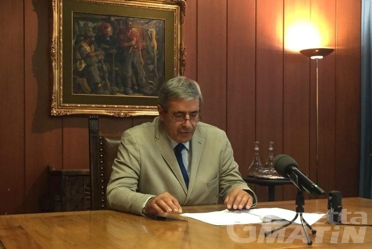 Crisi di Governo: «molto preoccupati, il Paese ha bisogno di stabilità»