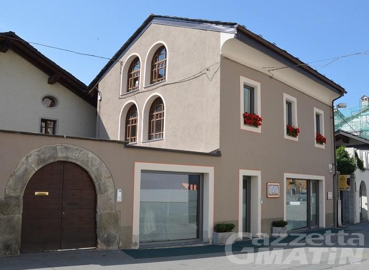 Esclusività e alta qualità: il Valgrisa Store di Aosta diventa  Atelier sartoriale e Boutique High Floors