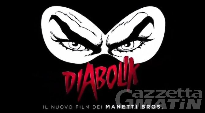 Cinema, Diabolik cerca comparse