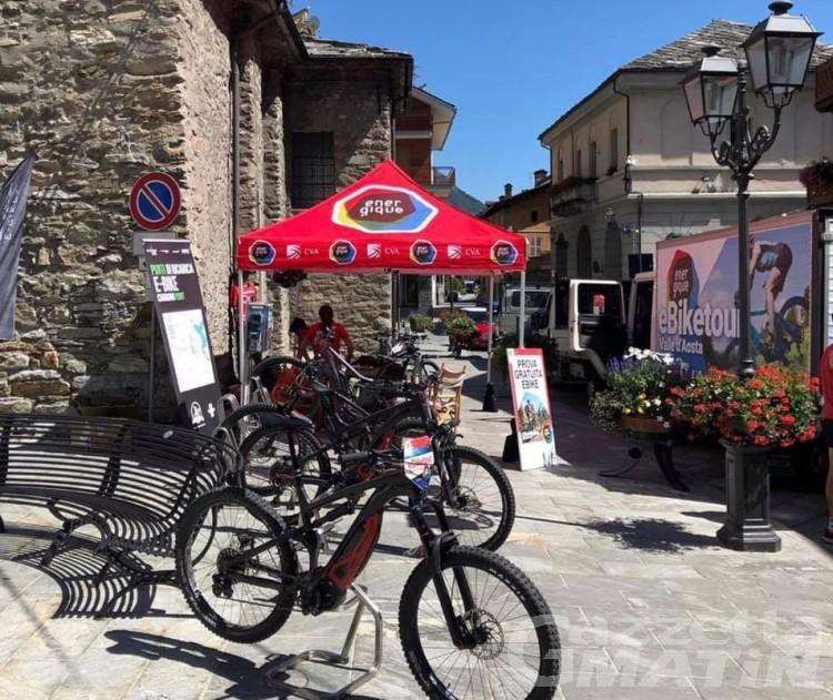 Energia sostenibile: ad Aosta il Village Energique di CVA