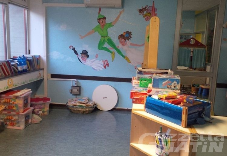 Solidarietà: aperi…libro al Coq per la biblioteca di pediatria