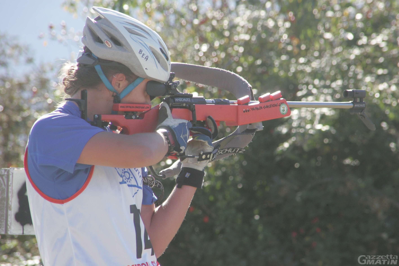 Biathlon estivo: quattro tappe nel calendario valdostano