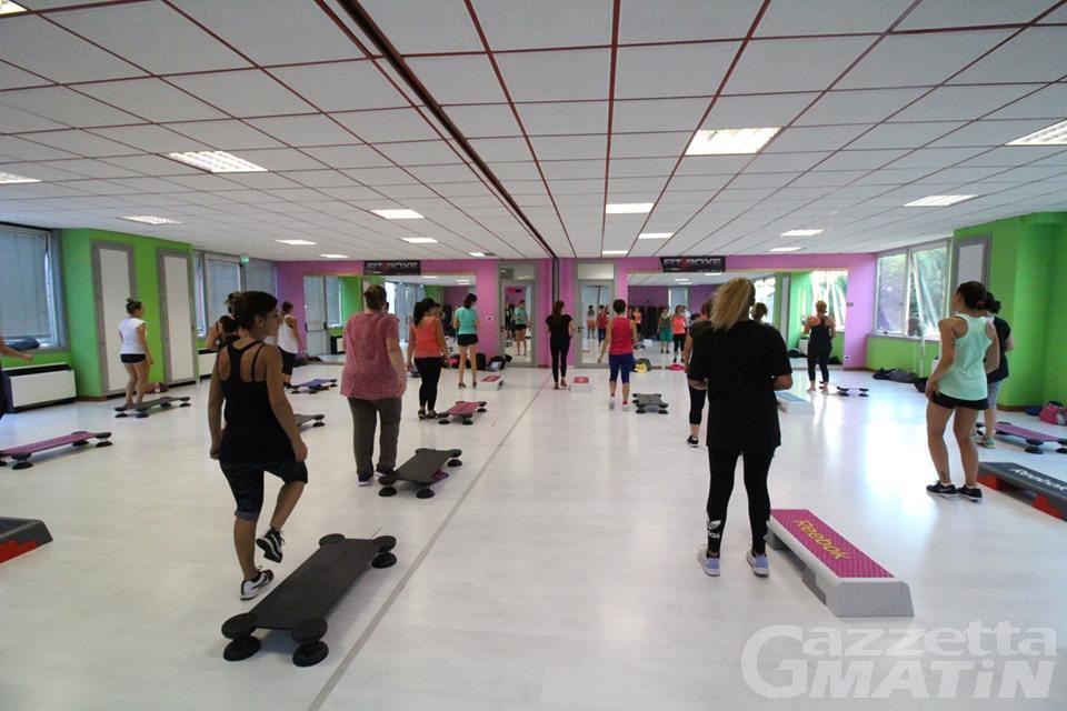 Bien Être en Mouvement, la palestra nel cuore sportivo di Aosta: costruisci il tuo corpo