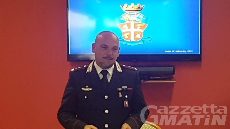 Carabinieri, Carlo Lecca esperto di 'ndrangheta a capo del Gruppo di Aosta: capire chi comanda in Valle