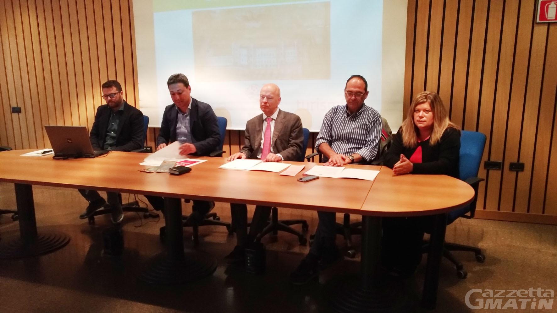 Agroalimentare: Lo Pan Ner e Marché au Fort, eventi di punta del mese di ottobre