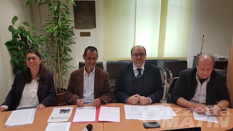 Consultorio di Variney, 1123 firme per chiedere il mantenimento dei servizi sanitari