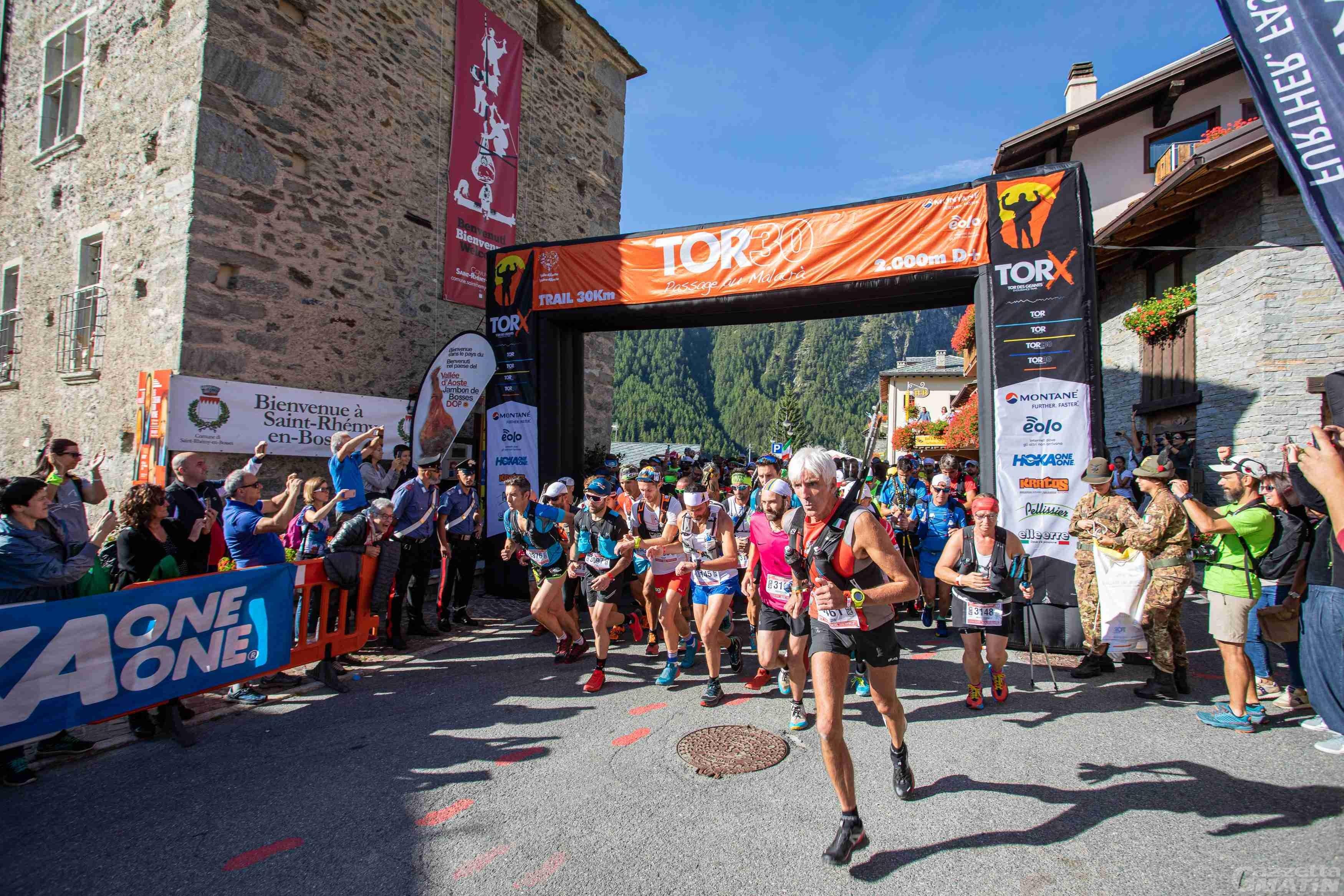 TOR30: Davide Cheraz trionfa in casa