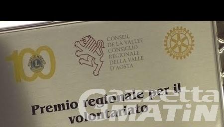 Volontariato, il Premio regionale compie 10 anni