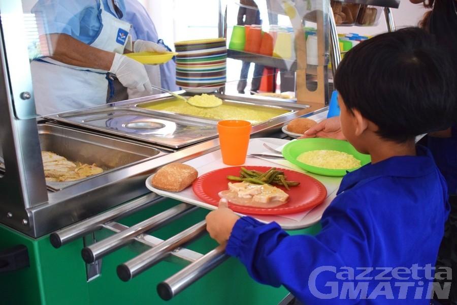 Scuola: piatti sani nelle mese, un corso per i cuochi