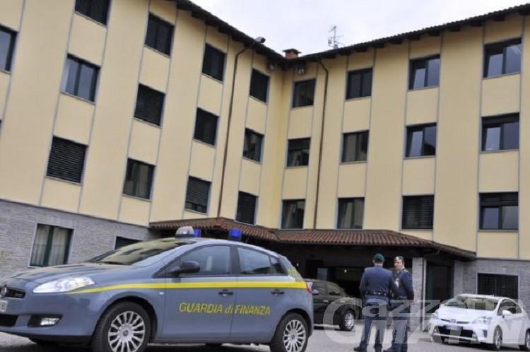 Operazione Discount, tre aostani accusati di false dichiarazioni per 69 milioni di euro