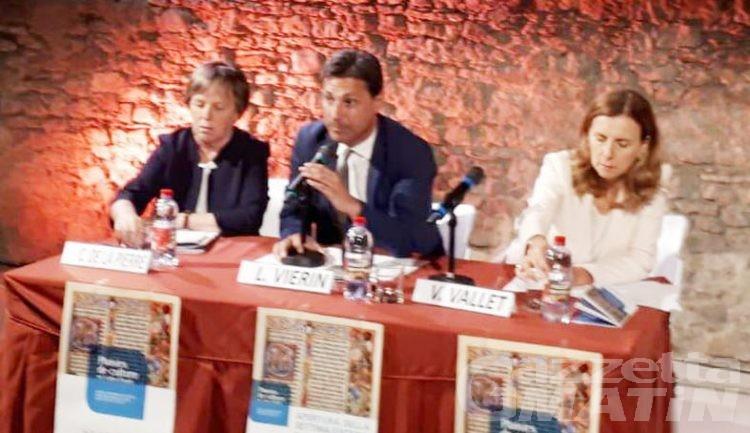 Beni culturali: Plaisirs de culture offre oltre 70 eventi