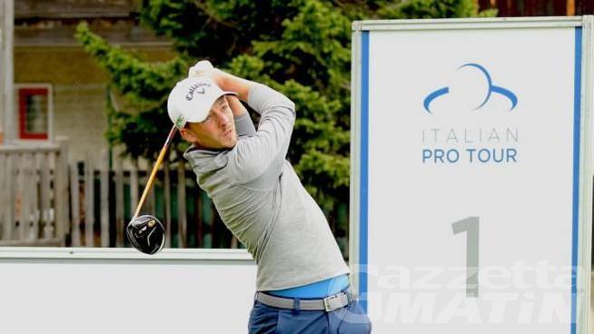 Golf: grandi campioni al Cervino Open