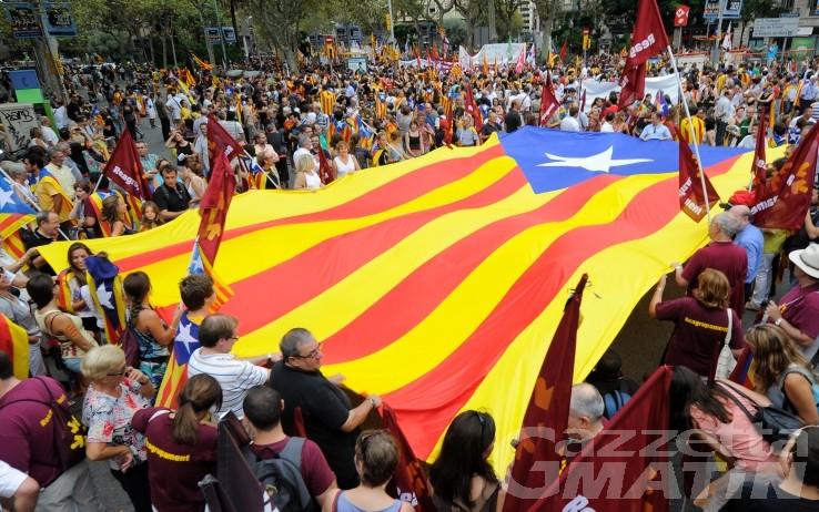 Catalogna: Fv, Lega solidali con i leader indipendentisti condannati