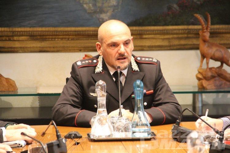 'Ndrangheta, il comandante Lecca: «Vda impreparata a respingere le infiltrazioni»